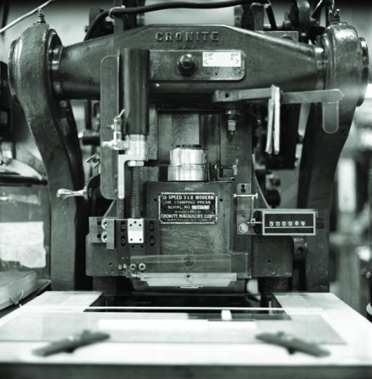 crane & co. engraving machine