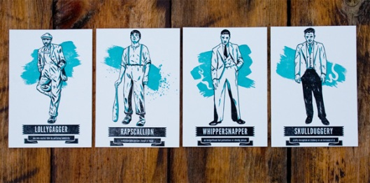 Joel Kimmel Business Cards