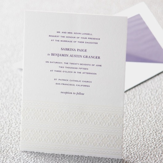 wedding invitations whose name goes first unique - Whose Name Goes First On Wedding Invitation