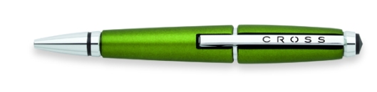 green cross ballpoint pen
