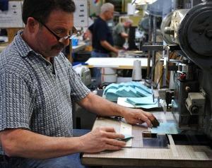 Bob Gregory Engraver