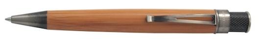 Retro 1951 Bamboo Tornado pen