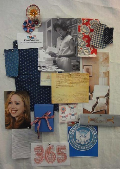 americana stationery collection inspiration