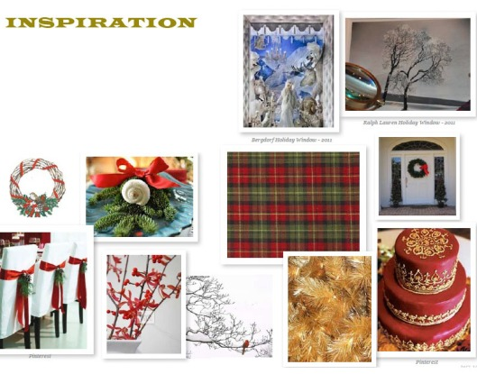 personalized holiday card inspiration