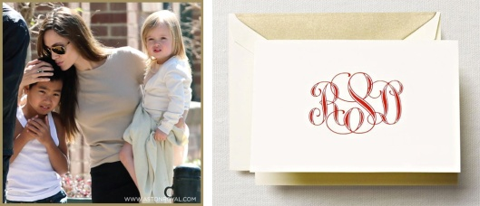 angelina-red-flourish-monogram-note