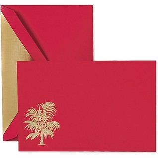 palmetto engraved black label red cards