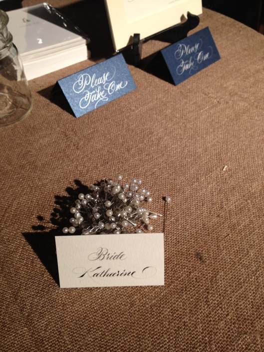 laura di piazza placecards