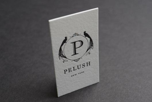 pelush-letterpress