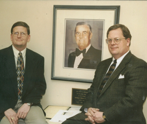 frank and bruce ebling